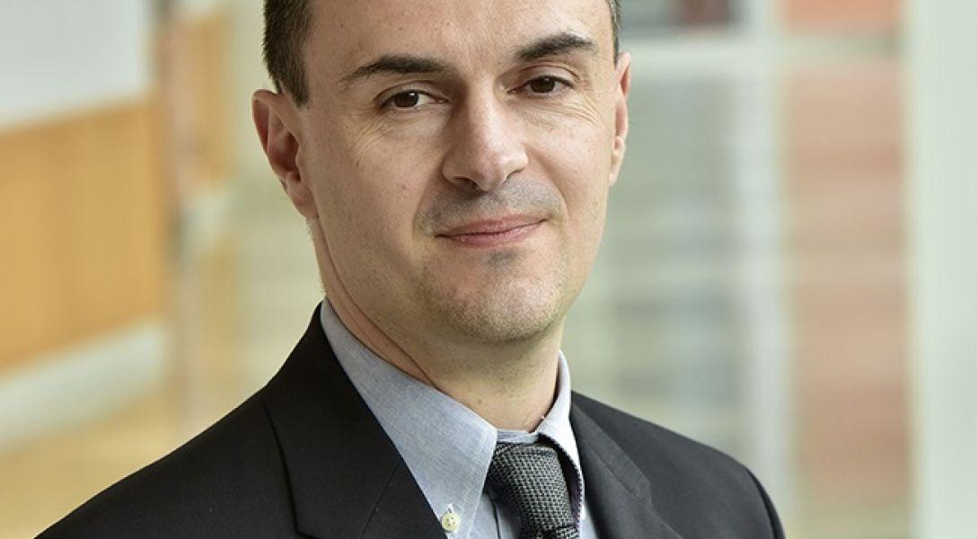 Edoardo Airoldi