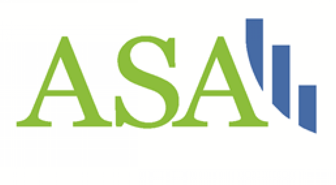 American Statistical Association logo