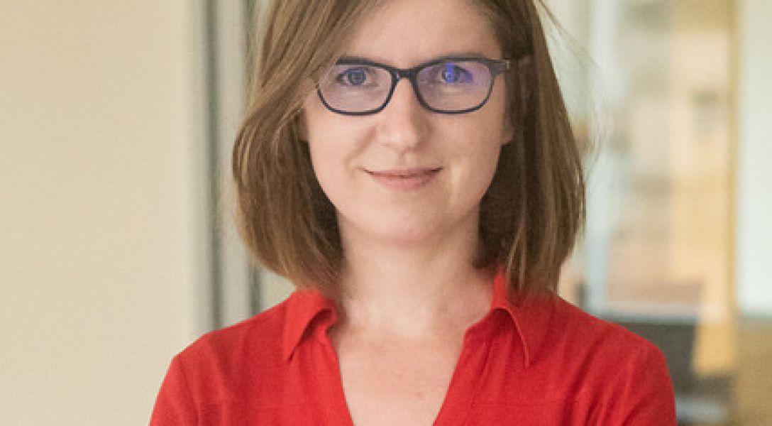 Irina Gaynanova