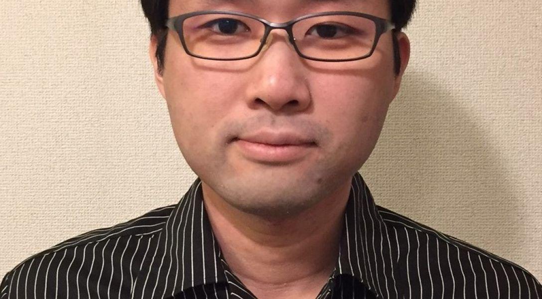Kengo Kato