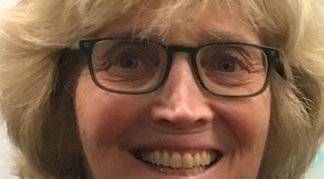Sharon Lawner Weinberg