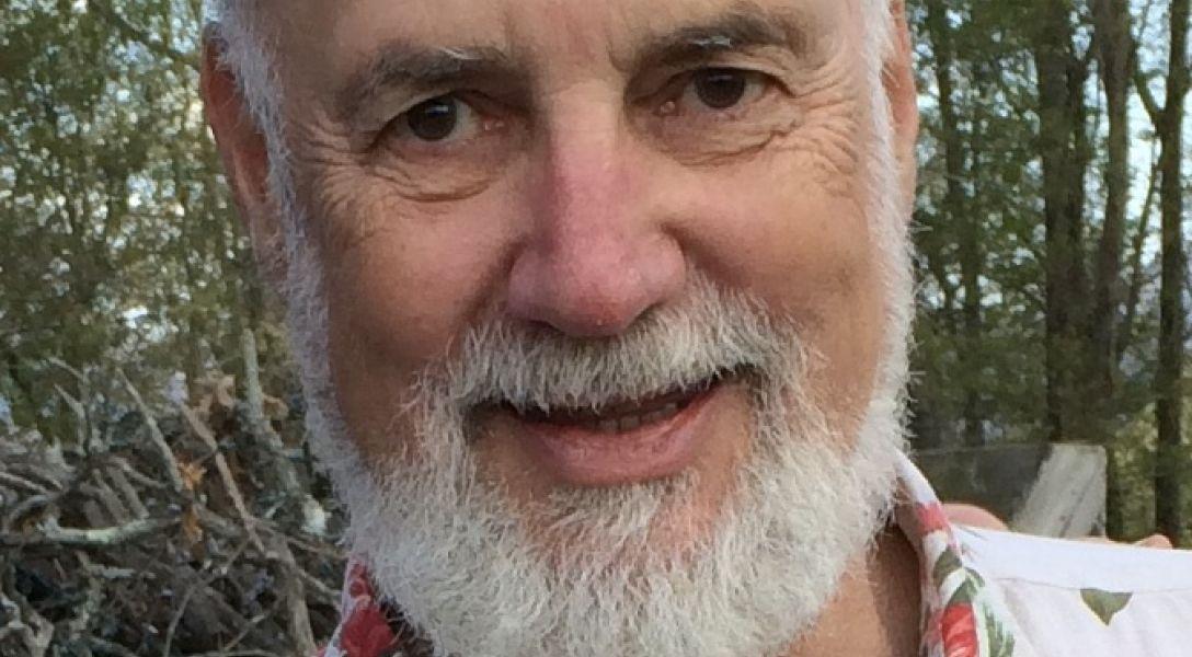 Robert Wolpert