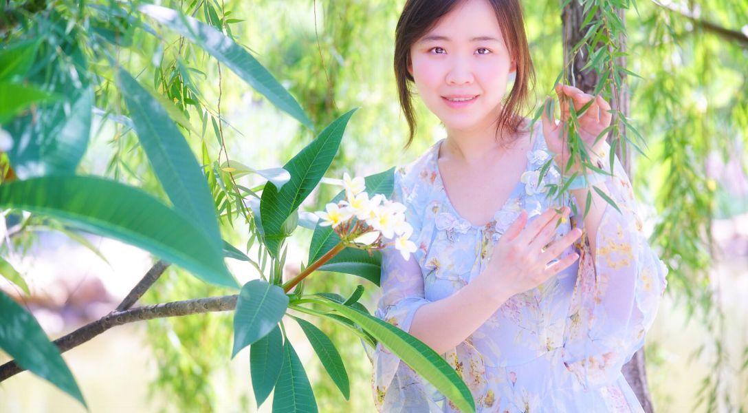 Lulu Yan