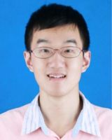 A photo of Ziyi Chen