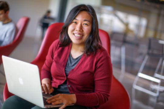 Stats PhD Sarah Tan