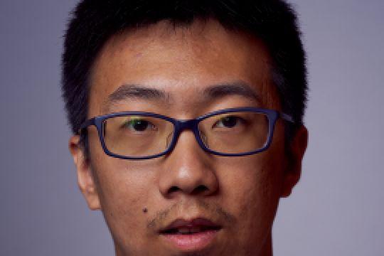 Yuchen Xu