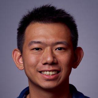 James Kong
