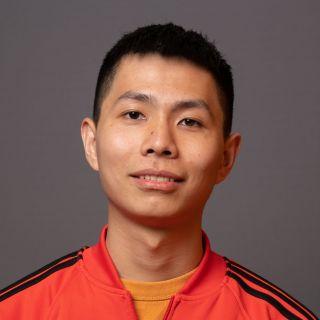 Zhihai Li