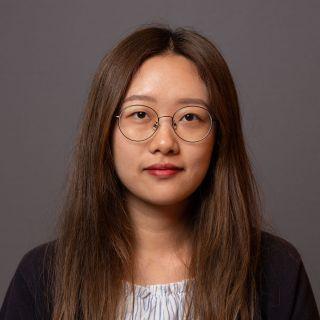 Jiayin Liu