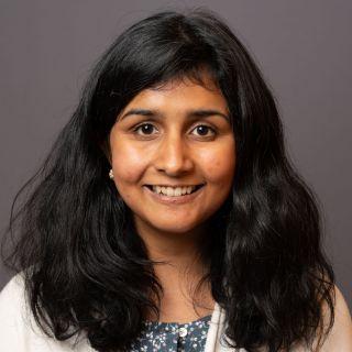 Sara Venkatraman