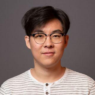 Jian Shue