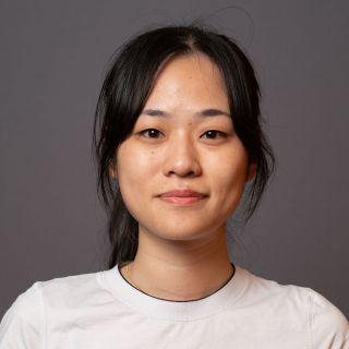 Yujing Zheng