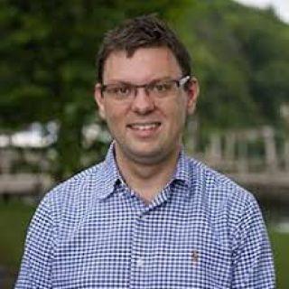 Andrew Gordon Wilson