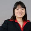 Cornell alumna Yan Yu (Stats PhD '00)
